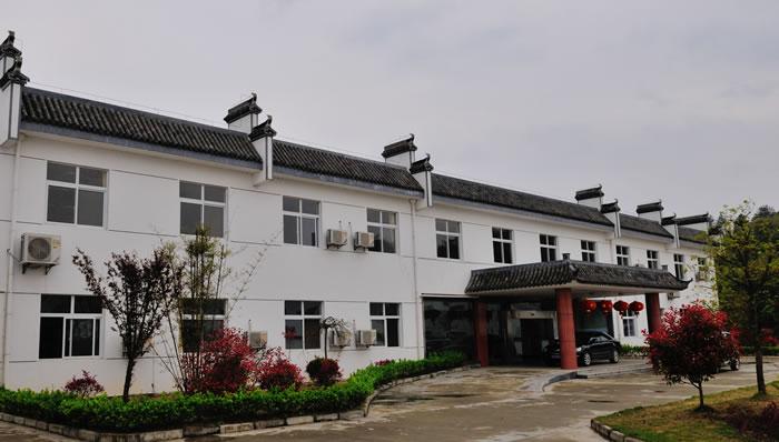 办公大楼2